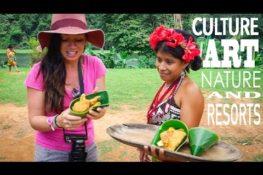 TRAVEL PANAMA: Culture, Art, Nature & Resorts