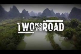Two for the Road: Season Two (OFFICIAL TRAILER)