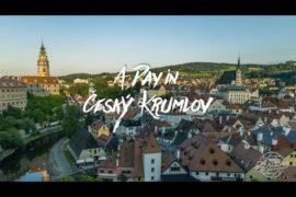 A Pay In Cesky Krumlov