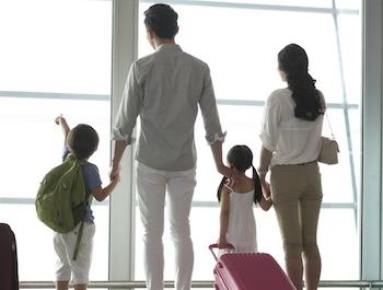 GoTravel Video Family Travel Catagory