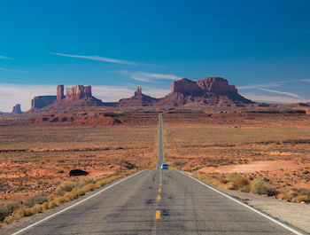 Go Travel video road trips catagory