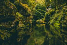 Explore Bohemian Switzerland