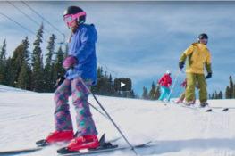 Skiing in Durango Colorado