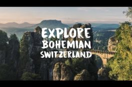 Explore Bohemian Switzerland in the Czech Republic