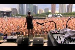 Top 10 Most Iconic Music Festivals of All...