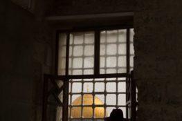 Explore Jerusalem in this 60 second hyperlapse film