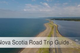 Nova Scotia Road Trip Guide
