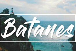 Exploring Batanes, Philippines