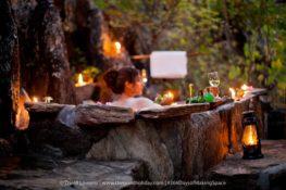 Nkwichi Lodge – Lake Malawi/ Niassa