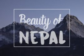 Beauty of Nepal