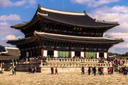 A Day in Seoul hyperlape film