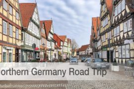 Northern Germany Road Trip