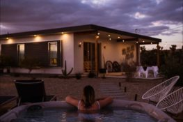 The Best AirBNB in Joshua Tree Serenity Escape