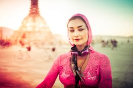 A pictorial of Burning Man by Trey Ratcliff