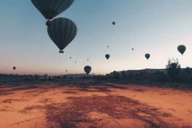 An Inspiring video showcasing Turkey