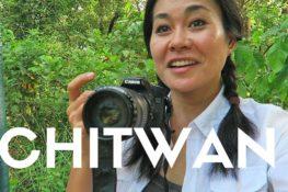 Chitwan National Park WILDLIFE SAFARI Vlog