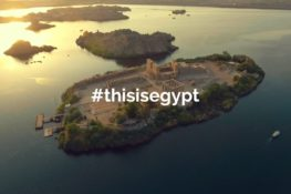 This is Egypt!