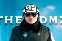 THE DMZ | Strange Trip To NORTH KOREA...