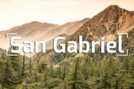 San Gabriel Mountains Road Trip Presented by Toyota...
