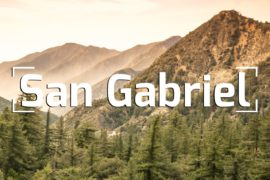 San Gabriel Mountains Road Trip Presented by Toyota...