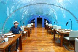Maldives – A trip to Paradise