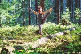 Canada Road Trip – Vancouver to Tofino