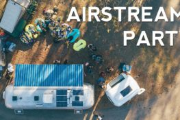 AIRSTREM PARTY