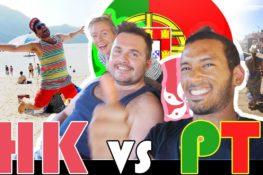 LIVING IN PORTUGAL vs HONG KONG – FAMILY...