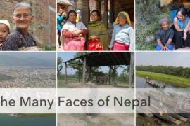 The Many Faces of Nepal
